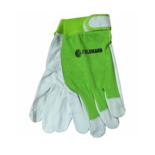 Rękawice robocze FIELDMANN FZO 5010 (8590669177134)
