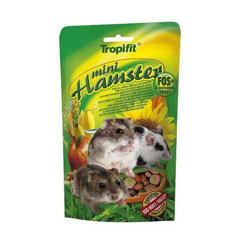 TROPIFIT Mini Hamster pokarm dla małych gryzoni 150g