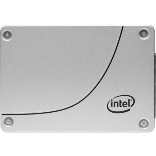 Intel SSD DC S4600 Series 960GB, 2.5in SATA 6Gb/s