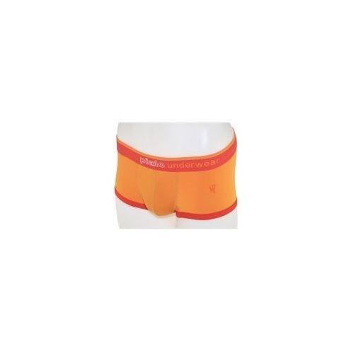 Piado Bokserki krótkie ripe orange usa
