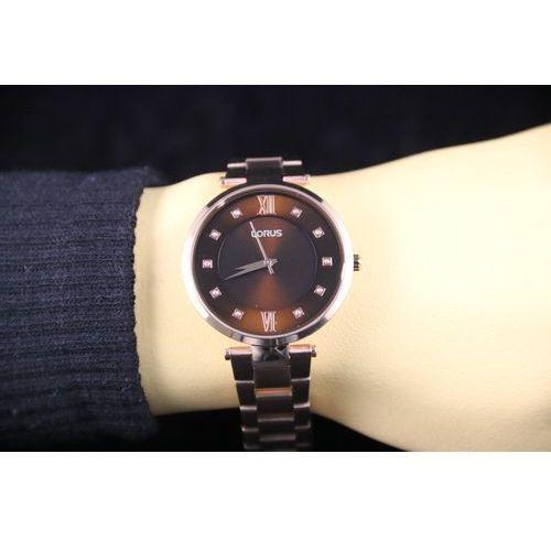 RRS84UX9 marki Lorus, zegarek na rękę