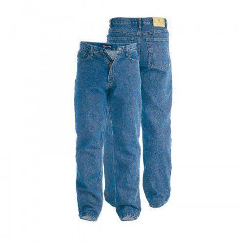 Rockford Jeansy Męskie 154 - 180 cm w pasie, RJ610, RJ710 Blue Stonewash
