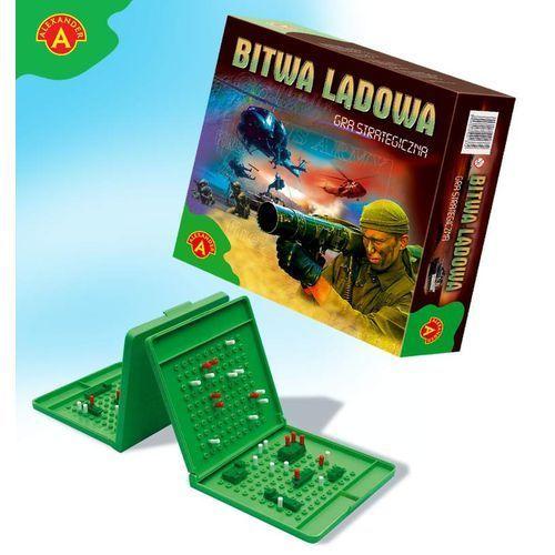 BITWA LĄDOWA GRA STRATEGICZNA, 5717
