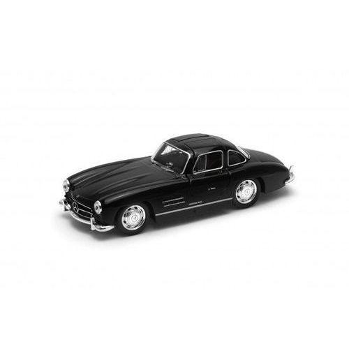 Welly Mercedes-benz 300sl 1/34