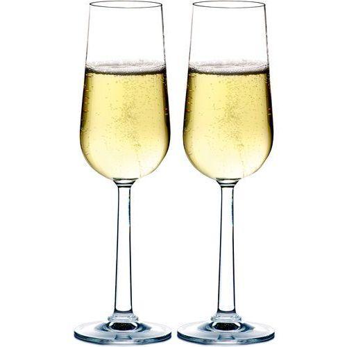 Kieliszki do szampana grand cru 2 sztuki (25348) marki Rosendahl