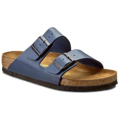 Klapki BIRKENSTOCK - Arizona 0051751 Blue, w 7 rozmiarach