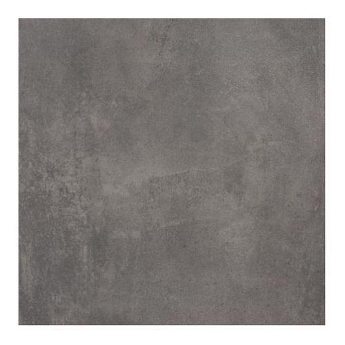 Gres chromatic 59,8 x 59,8 cm grafit 1,07 m2 marki Paradyż