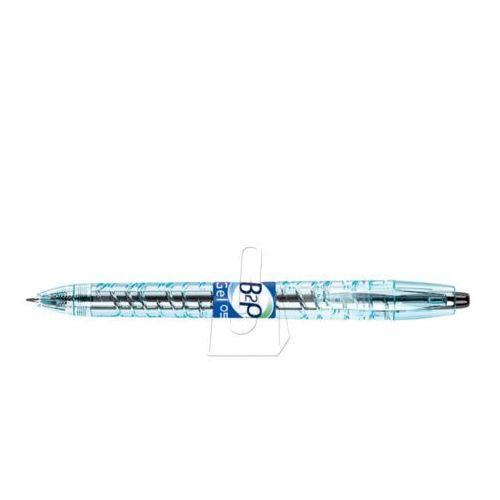 Pilot Długopis żelowy B2P czarny (WP1731) Darmowy odbiór w 19 miastach! (4902505377365)