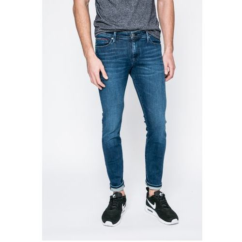Tommy Jeans - Jeansy Simon, jeans