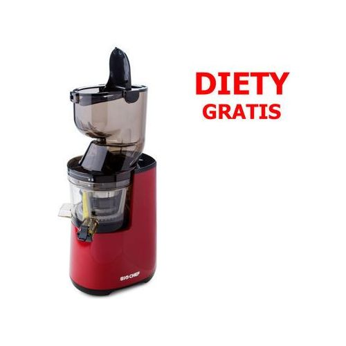 Bio Chef Atlas Whole Slow Juicer z kategorii [wyciskarki ...