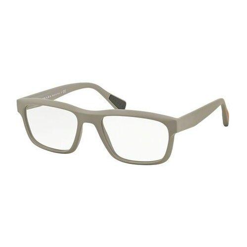 Prada linea rossa Okulary korekcyjne  ps07gv ufo1o1