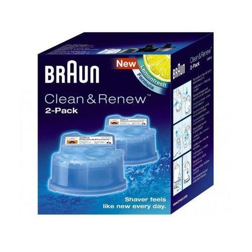 wkład do golarek braun ccr2 >> promocje - neoraty - szybka wysyłka - darmowy transport od 99 zł! marki Braun