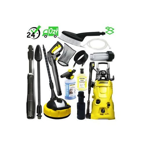 Karcher K 4.25 Patio Cleaner+