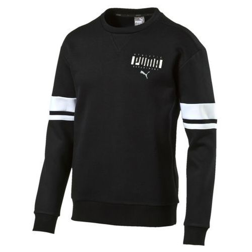 Bluza Męska Athletic Puma 83833601, bawełna