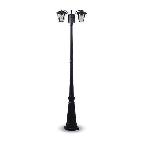 Lampa stojąca ogrodowa 18W LED V-TAC wys. 199 cm, VT-739. Najniższe ceny, najlepsze promocje w sklepach, opinie.