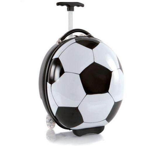 Walizka ultra lekka - piłka nożna marki Heys