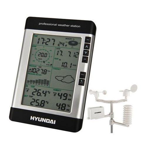Hyundai Stacja pogodowa wsp 3080 r wind