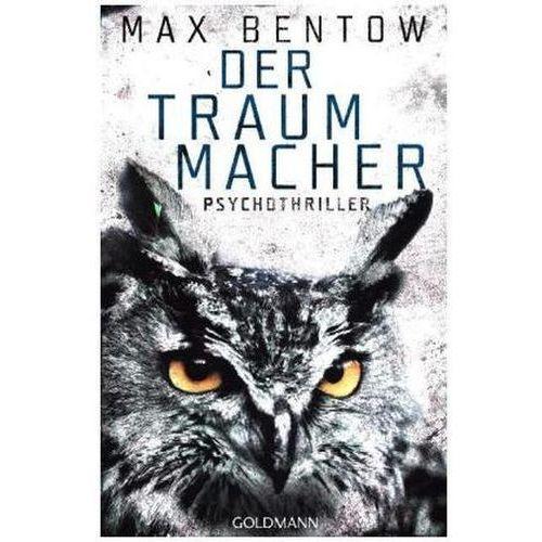 Der Traummacher (9783442205103)