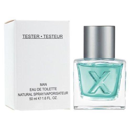 Mexx summer edition man 2014, woda toaletowa – tester, 50ml