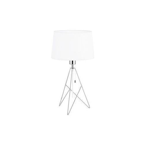 Eglo 39181 - lampa stołowa camporale 1xe27/60w/230v