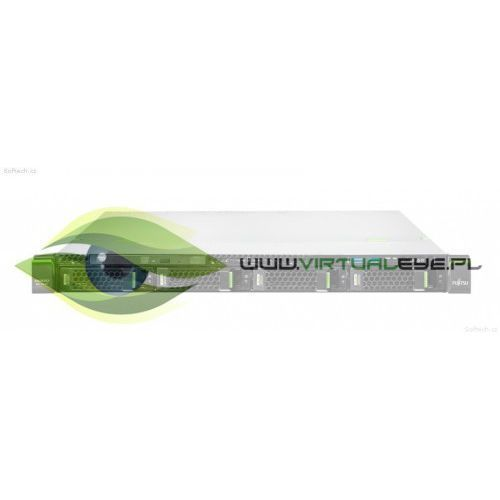RX1330 M1 E3-1231v3 8GB 0,1,10 SATA, 2x1TB SATA DVDRW 1xRPS 1Y OS (4053026752893)