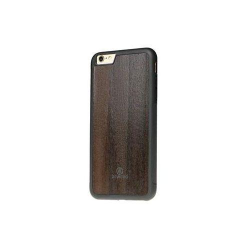 BeWood Apple iphone_6plus_vibe_czarny_sapele/ DARMOWY TRANSPORT DLA ZAMÓWIEŃ OD 99 zł z kategorii Futerały i pokrowce do telefonów