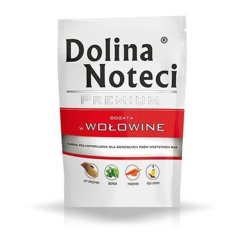 Dolina Noteci Premium Bogata w wołowinę 10x500g, 5900842013143