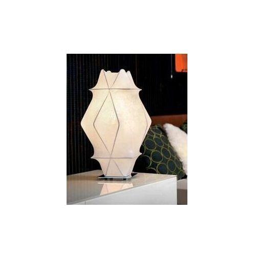 Eglo Duża lampa stołowa cocoon segada
