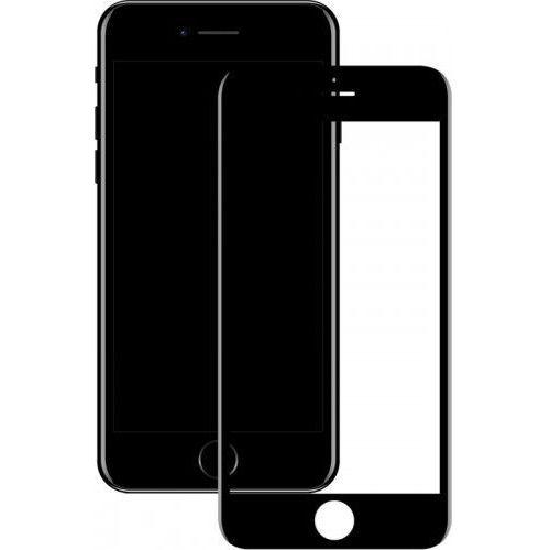 Mocolo Szkło hartowane 3d full cover tempered glass iphone 7 plus black (2000050579011)