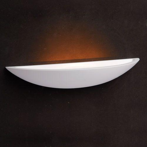 Lucide BLANKO lampa ścienna Biały, 1-punktowy - - Klasyczny - Obszar wewnętrzny - BLANKO - - sprawdź w wybranym sklepie