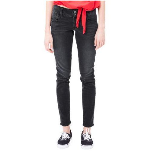 s.Oliver jeansy damskie 40/30 ciemnoszary