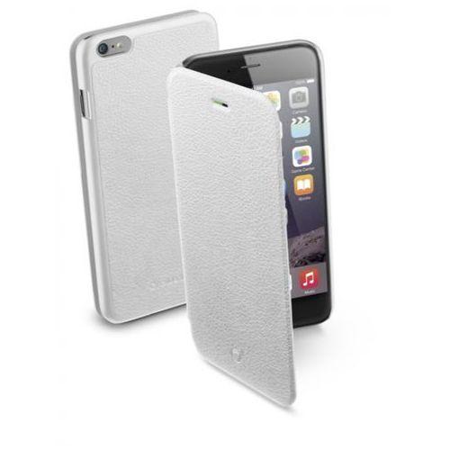 Cellular line  book essential do iphone 6/6s plus biały