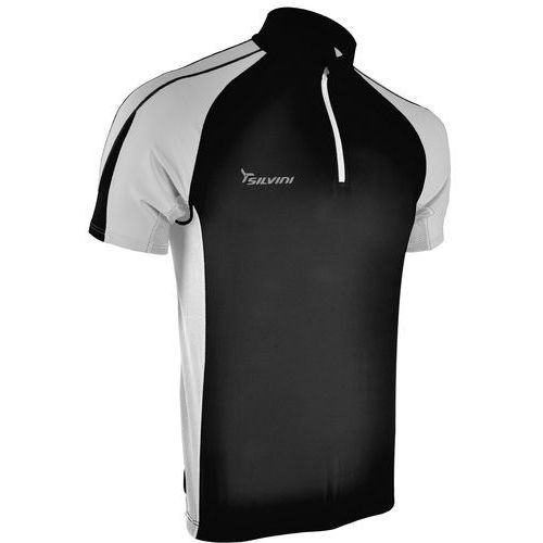 Silvini koszulka rowerowa Erro MD607 Black L