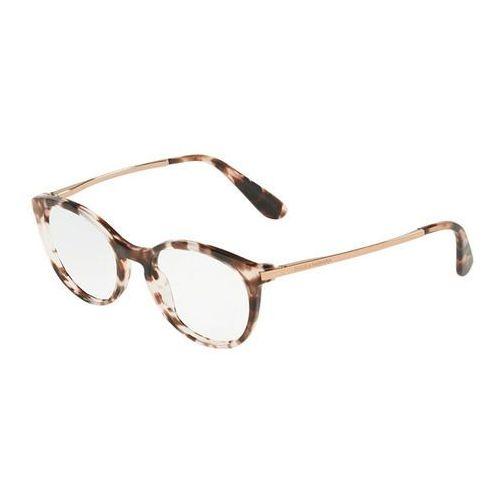 Dolce & gabbana Okulary korekcyjne dg3242 5253