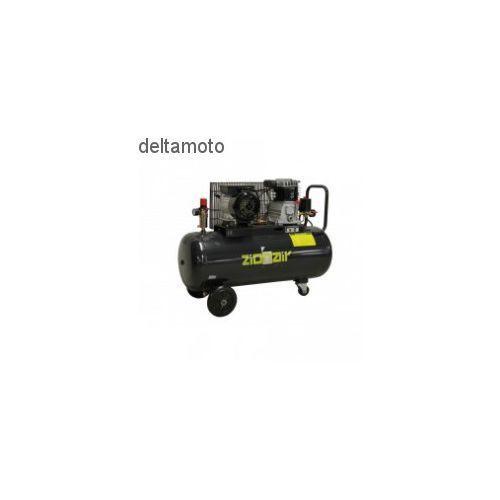 Kompresor 2,2 kW, 230 V, 8 bar, zbiornik 100 litrów, CP222T01