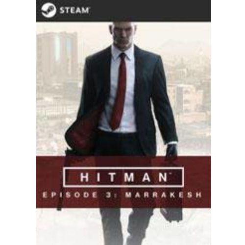 Hitman Episode 3 Marrakesh (PC)