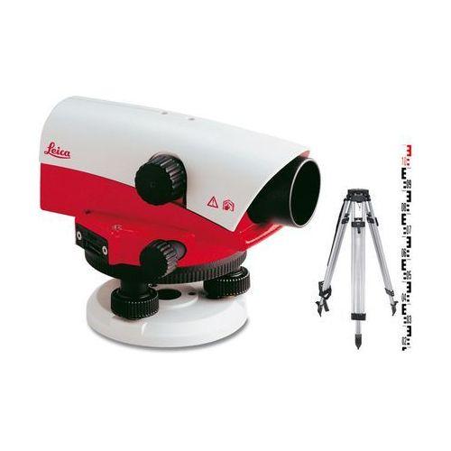 Niwelator Leica NA720 - zestaw - PROMOCJA