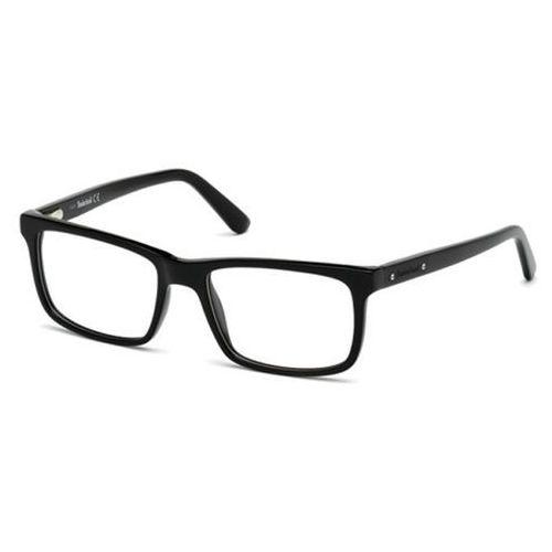 Okulary korekcyjne tb1361 001 marki Timberland