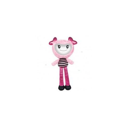 Brightlings interaktywna lalka - różowa *, CentralaZ9707