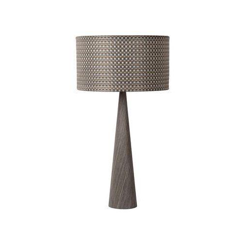 Lucide CONOS lampa stołowa Siwy, 1-punktowy - Nowoczesny - Obszar wewnętrzny - CONOS - Czas dostawy: od 4-8 dni roboczych (5411212301482)