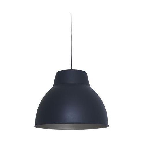 Lampa wisząca mezzo czarna e27 marki Inspire
