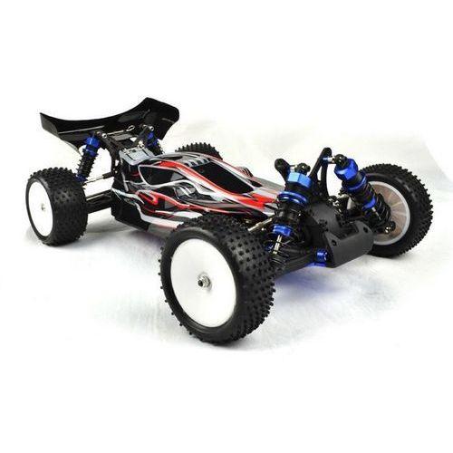 Vrx racing Spirit ebl pro 2.4ghz - bezszczotkowy carbon