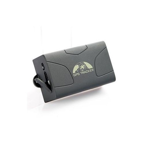 Lokalizator GPS TRACKER TK 104 z długim czasem czuwania, 122B-20050