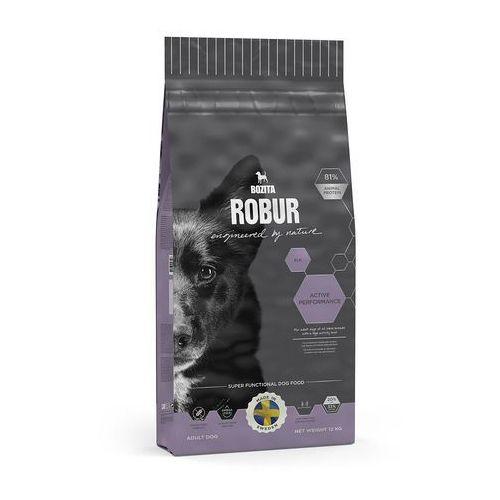 BOZITA ROBUR Active Performace 12kg [dostawa od 8,59zł, Firma Rodzinna] (7311030147423)