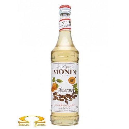 Monin Syrop amaretto 250ml (3052910013660)