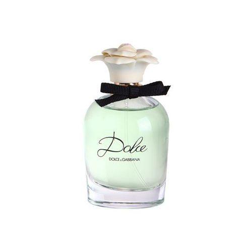 Dolce & gabbana  dolce tester 75 ml woda perfumowana