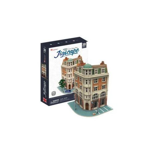 PUZZLE 3D Corner Savings Bank (6944588241025)