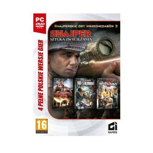 Snajperskie Gry Wszechczasów 3 (PC)