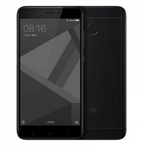 Xiaomi Redmi 4X 2/16GB Czarny Snapdragon 435 (6954176833532)