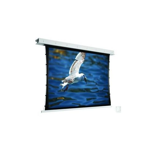 Ekran elektryczny 210 x 160 contour tension 21/16 matt white bb marki Avers